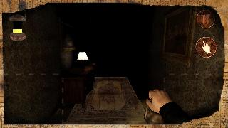 the silent dark - horror game