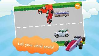 vehicles puzzles for toddlers