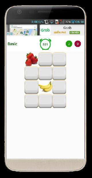 brain exercise games - iq test