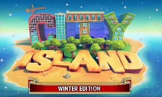 city island: winter edition