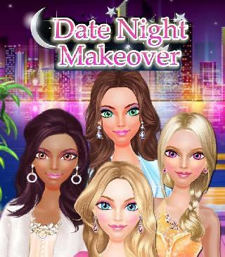 date night makeover