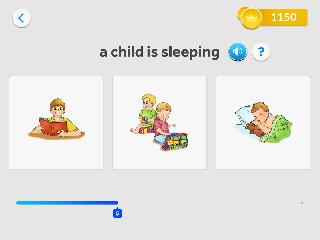 english for kids: learn and play