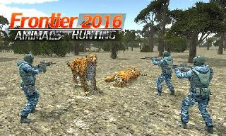 frontier animals hunting 2016