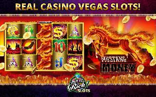 hit it rich: free casino slots