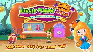little tailor - halloween