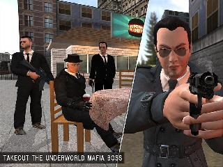 mafia crime underworld empire