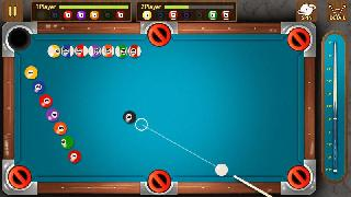 the king of pool billiards