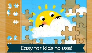 weather puzzles for kids