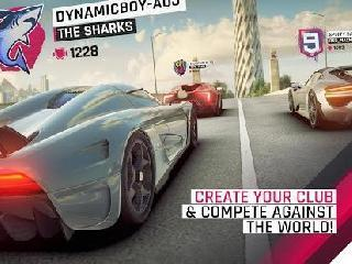 asphalt 9: legends - 2018 s new arcade racing game