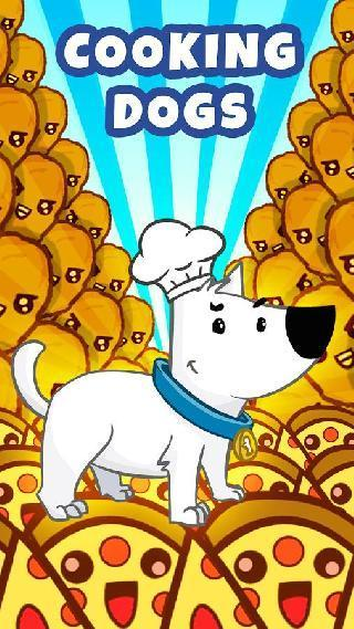 cooking dogs - food tycoon