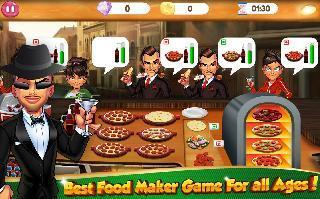 cooking games fever kitchen