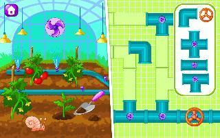 garden game for kids