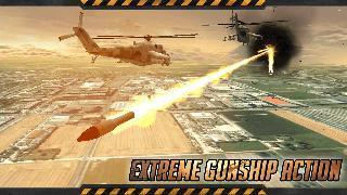 gunship dogfight conflict