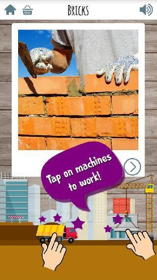 kids construction game