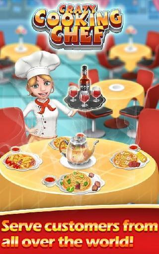 kitchen queen - cooking mania