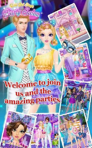 party salon
