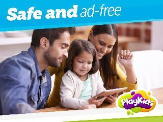 playkids - tv shows for kids