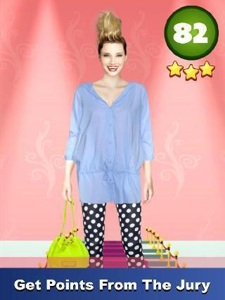 real dress up 2