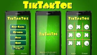 tik tak toe - addictive game