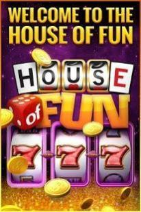 Update House Of Fun Slots
