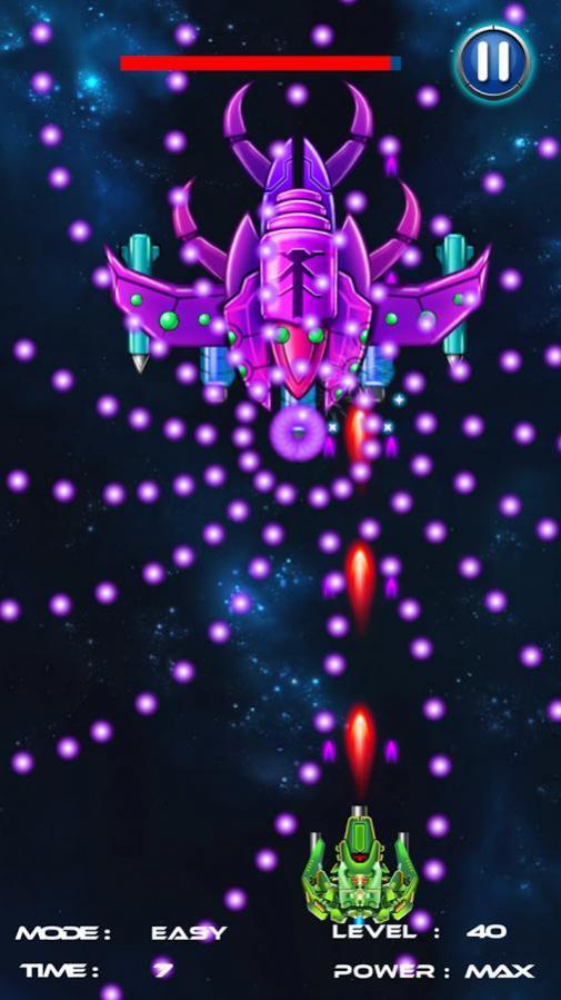 Galaxy Attack: Alien Shooter: Tips, Tricks, Cheats