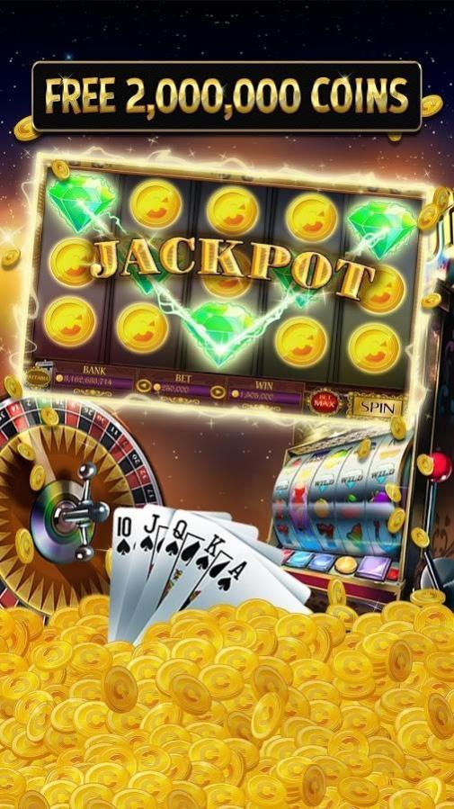 casino extreme Slot
