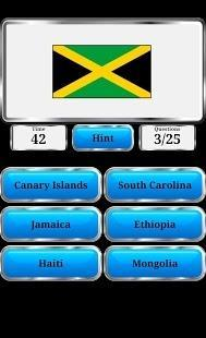 World Geography Quiz Game List Of Tips Cheats Tricks Bonus To - World geography quiz game