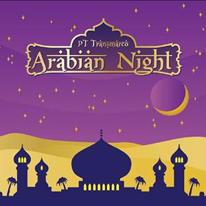 1001 arabian nights GameSkip