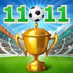 11 11 online football manager GameSkip
