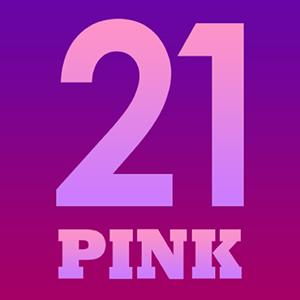 21 pink casino GameSkip