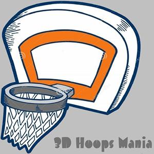 3d hoopsmania GameSkip