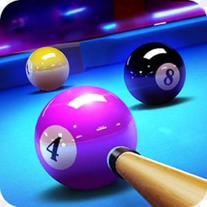 3d pool ball GameSkip