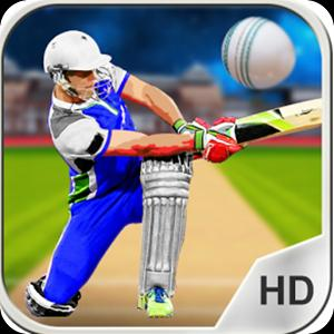 3d world cricket GameSkip