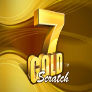 7 gold scratch GameSkip