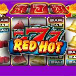 777 red hot GameSkip