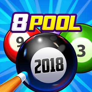 8 ball pool GameSkip