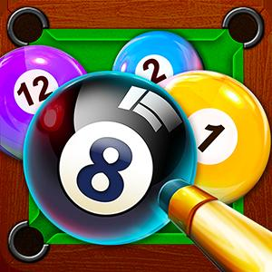 8 ball pool billiards GameSkip