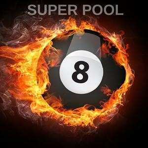 8 ball super pool GameSkip