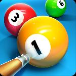 8 pool billiard GameSkip