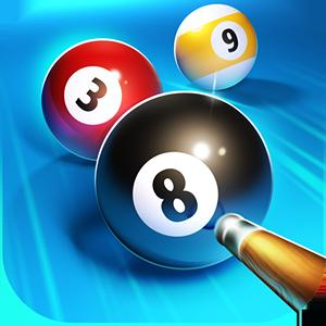 9 ball pool billiard GameSkip