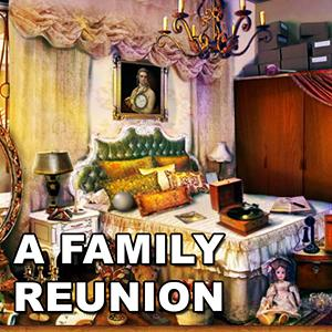 a family reunion GameSkip