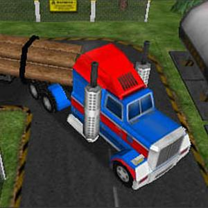 ace trucker GameSkip