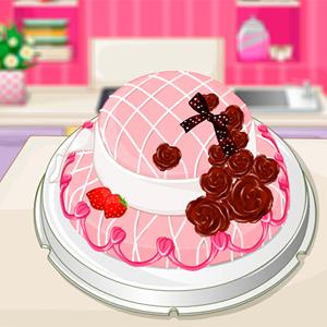 addicted to hat cake GameSkip