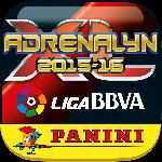 adrenalyn xl liga bbva GameSkip