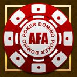 afa domino poker 99 GameSkip