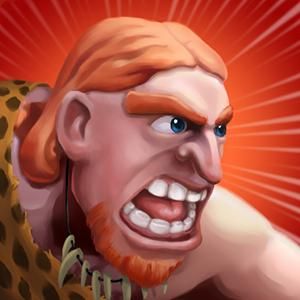 age of cavemen GameSkip