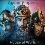 age of empires: house of wolfs