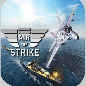 air strike GameSkip