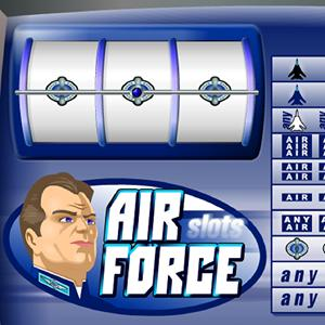 airforce slots GameSkip