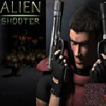alien shooter GameSkip